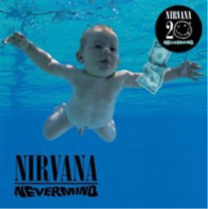 Nirvana - Nevermind CD NUOVO
