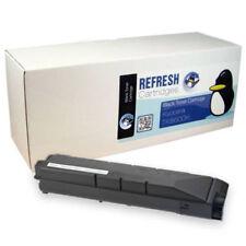 Cartuchos de tóner de impresora negra Kyocera sin anuncio de conjunto