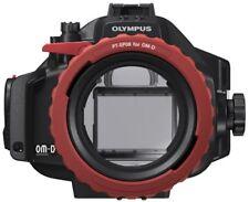 Olympus PT-EP08 Unterwassergehäuse für OM-D E-M5  B-Ware PT EP08