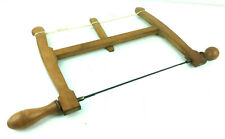 Marples Collectable Bow Saw 10 TPI Display Vintage Hand Tools