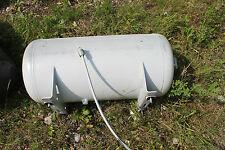 Druckluftkessel 100L Druckluftbehälter aus Aluminium Luftkessel Behälter  11 bar