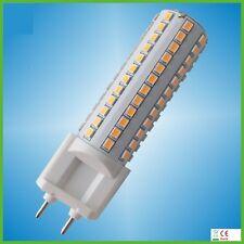 LAMPADA LAMPADINA G12 FARETTO G12 LED 10W-15W 220Vac LUCE CALDA-FREDDA-NATURALE