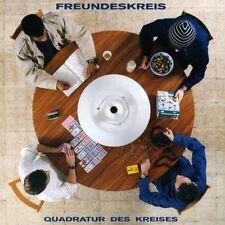 Freundeskreis Quadratur des Kreises (1997) [CD]