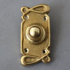 Unbranded Brass Doorbells