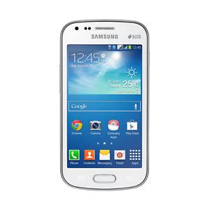 Unlocked Samsung Galaxy Trend S Duos II GT-S7562i Android Original GPS Dual Sim