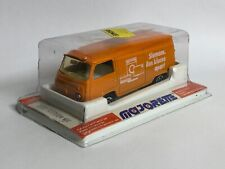 Vintage Majorette No 244 VW Siemens Fourgon Diecast France MINT in box. RARE!