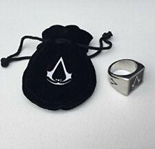 Anillo Assassin's Creed 3