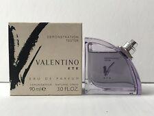 V Valentino Ete by Valentino for Women 3.0 oz / 90 ml EDP Spray - VERY RARE