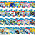 Vtech InnoTab 3S MAX Games & Cases BUY 1 GET 1 AT 20% OFF (add 2 to basket)