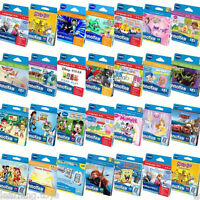 Vtech InnoTAB 1 2 3 3S MAX Games Software, Cases & Totes *Brand.New* Free P&P