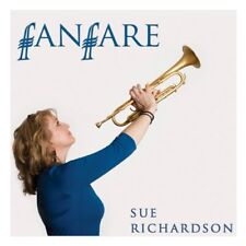 Sue Richardson - Fanfare [CD]