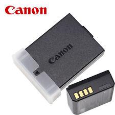 Genuine original Canon LP-E10 Battery for Canon EOS 1100D 1200D 1300D Camera
