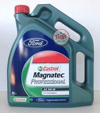 Castrol FORD MAGNATEC PROFESSIONAL 5W30 A5 - 5 litri