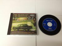 Various Artists - Golden Age of American Rock 'n' Roll, Vol. 6 (1997) ACE CD NEW