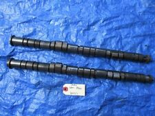 88-91 JDM Honda Civic B16 camshafts cams set B16A engine motor VTEC SIR OEM 8075
