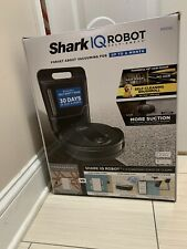 ✳� New ✳� Shark Iq Robot Vacuum R101Ae/Rv1001Ae with Self-Empty Xl Base Wi-Fi ✳�