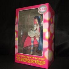 Stocking Premium Figure anime Panty & Stocking with Garterbelt SEGA official