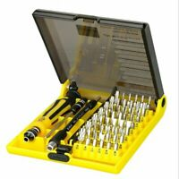 Precision 45 1 Opening Pry Screwdriver Set Repair Tool Kit Phone