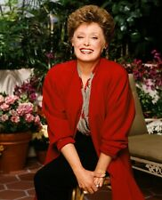 THE GOLDEN GIRLS - TV SHOW PHOTO #70 - Rue McClanahan