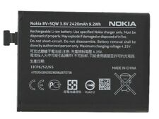 Original Nokia Battery BV-5QW for Lumia 930 Replacement Battery Battery