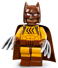 Lego The Batman Movie Catman Limited Edition Minifigure FREE SHIPPING