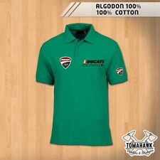 POLO DUCATI CORSE PERFORMANCE POLO SHIRT POLAIRE