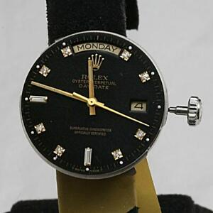 SWISS MADE ROLEX DAY-DATE Cal 3055 27Jewels Movement  for 18038,180839