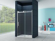 Home Systeme - Nischentür SOIL Schiebetür Duschtür Dusche Duschkabine ESG