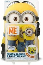 DESPICABLE ME Bath and Shower Gel 2-in-1 Shampoo/Conditioner Toiletries Set