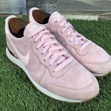 Nike Internationalist Premium 828404-604 Light Soft Pink UK 6 EU 40 US 8.5