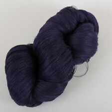 *500g*COTTON YARN* 2 Ply Navy Blue.knitting.crochet.weaving.100% pure lace