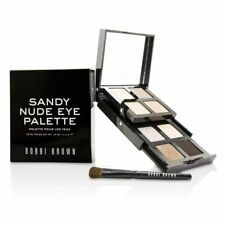 BOBBI BROWN Sandy Nude Eye Shadow Palette - Limited Edition NEW Sealed AUTHENTIC