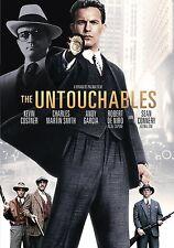The Untouchables -  Kevin Koster Robert de Niro FSK16 Neu+in Folie 1xDvD @L2@
