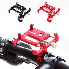 GUB PLUS 9 Alu Fahrrad Handy Halter Motorrad Handy GPS Halterung Universal