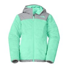 The North Face Reversible Perseus Jacket - Insulated, Fleece Lined  SIZE XS 6