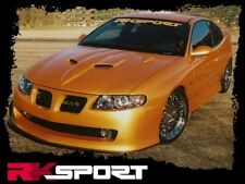 Pontiac GTO Ram Air Hood By RK Sport 09011100 Fully Functional 2004,2005,2006