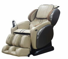 CRM Osaki OS-4500 / OS-4000LS Zero Gravity Recliner Reclining Massage Chair HEAT