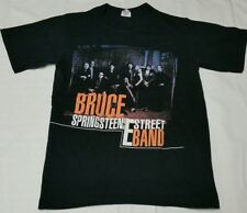 Bruce Springsteen and E Street Band 2008  Magic Concert Tour T-Shirt Men Small