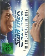 Star Trek Next Generation Geheime Mission auf Celtris Drei Blu-ray NEU OVP Seal