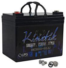 Kinetik Hc800-Blu 800 Watt Car Audio Blue Battery/Power Cell System Hc800 Agm