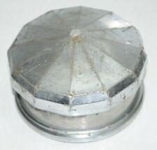1928 29 HUDSON ESSEX BRASS HUBCAP GREASE CAP RARE