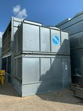 Bac 1500 Series Cooling Tower 15227 227 Ton Mfd 2006 Used