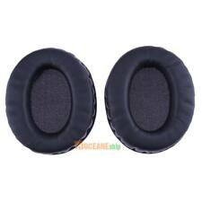 2pcs Replacement Ear Pads Cover Cushion for SHURE SRH840 SRH440 SRH940 Headphone
