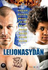 Heart of a Lion (Leijonasydän 2014) Finnish racism hit English subtitled new dvd