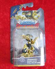 Legendary Bone Bash Roller Brawl Skylanders SuperChargers Figur Neu-OVP