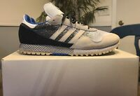 Adidas New York Hanon Dark Storm Consortium CM7878 Mens Shoes Size 13 yeezy