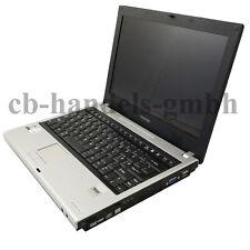 "Toshiba satellite pro u200 Intel Celeron 1.40ghz 128mb RAM 12,1"" notebook portátil"