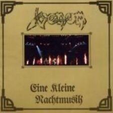 VENOM Eine Kleine Nachtmusik (LIVE) CD BRAND NEW