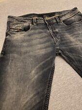 Diesel Jogg Jeans Sweatpants W36