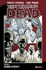 Saldapress -The Walking Dead 1 - Ristampa - Nuovo !!!